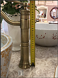Смеситель для чаши раковины  3-122, фото 6