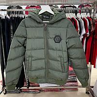 New collection!!! Короткая курточка.