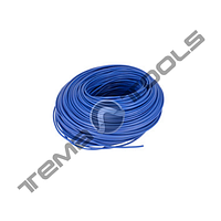 Провод ПГВА автомобильный 1x0,75 гибкий 50 м синий