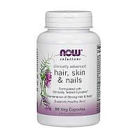 Hair, Skin & Nails (90 veg caps)