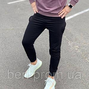 КАЧЕСТВЕННЫЕ! Мужские спортивные штаны, брюки   Чоловічі спортивні штани  (Черный)