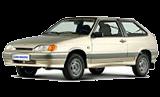 Тюнинг ВАЗ 2113 (2004-2013)