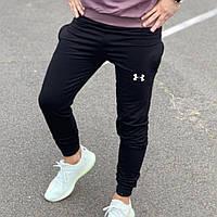 КАЧЕСТВЕННЫЕ! Under Armour | Мужские спортивные штаны, брюки | Чоловічі спортивні штани Андер Армор (Черный)