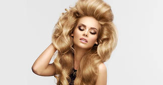 Кондиционеры для объема волос