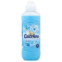 Кондиционер для стирки Blue Coccolino Blue Splash 1л из Венгрии