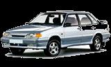 Тюнинг ВАЗ 2115 (1997-2012)