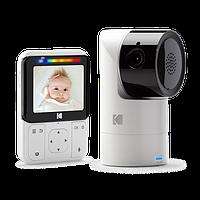Цифровая видеоняня  HD WI-FI  Kodak C225 с родительским блоком