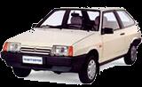 Тюнинг ВАЗ 2108 (1984-2005)