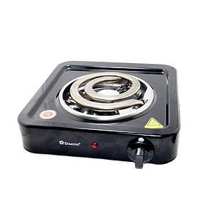 Электрические плиты   Электроплита Domotec MS-5531