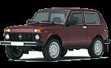 Тюнинг ВАЗ 2121 (21214) Нива 1977+
