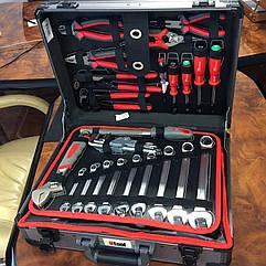 Набор инструментов для слесаря Utool U10100PX, 120 предметов
