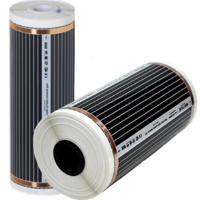 Пленочный теплый пол HEAT PLUS SPN-305-75 (500мм/150Вт)
