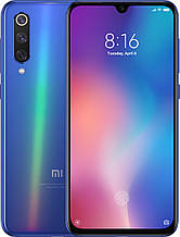Мобильный телефон Xiaomi Mi 9 SE 6/64GB Ocean Blue