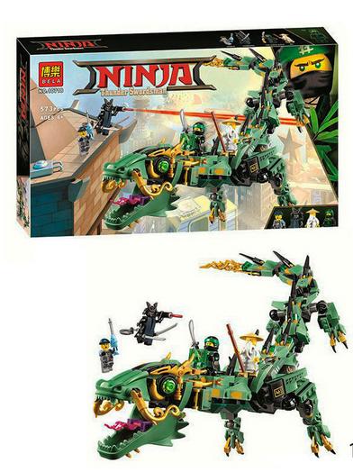 Конструктор ниндзяго игра 573 детали. Детский конструктор ninjago.Конструктор ниндзяго дракон.