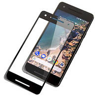 Mocolo Google Pixel 2 (GG2050) 3D Curved Full Cover Tempered Glass Защитное Стекло