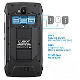 Мобильный телефон Cubot King Kong 2 сим 2+16GB, фото 5