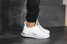 Мужские кроссовки Nike air max 720,белые, фото 3