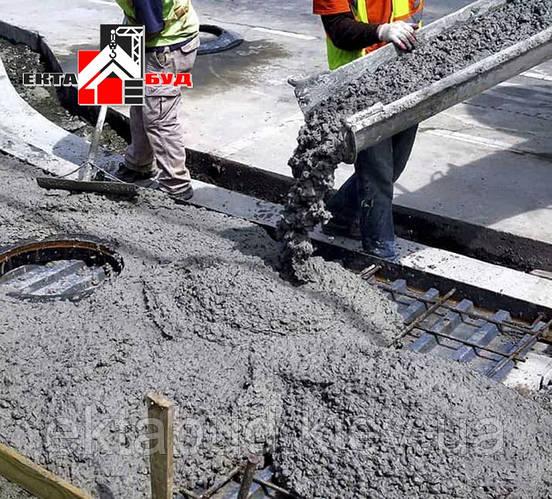 купить бетон в15 w6