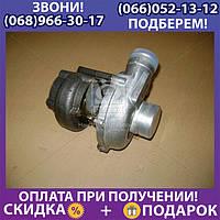 Турбокомпрессор Д 245.12С ЗИЛ (пр-во БЗА) (арт. ТКР 6-00.02)