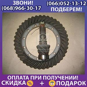 Главная пара 6x41 ГАЗ 53,3307 (пр-во ГАЗ) (арт. 3308-2402165)