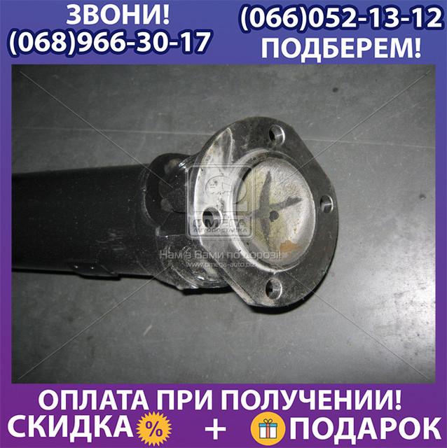 Вал карданный ГАЗ 3302,3221,2705 с опорой (пр-во ЗАО Кардан, г.Сызрань) (арт. 3302-2200010-52)