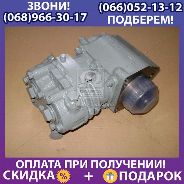 Компрессор 2-цилиндровый (старого образца)(ПК214-30) (пр-во БЗА) (арт. 5320-3509015)