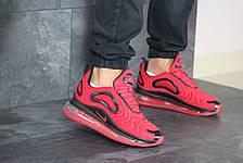 Мужские кроссовки Nike air max 720,красные, фото 2