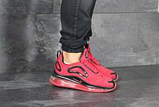 Мужские кроссовки Nike air max 720,красные, фото 3