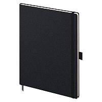 Еженедельник датированный Brunnen 2020 Euro Компаньон Strong, 17 х 24 см, твёрдая обложка, чёрный