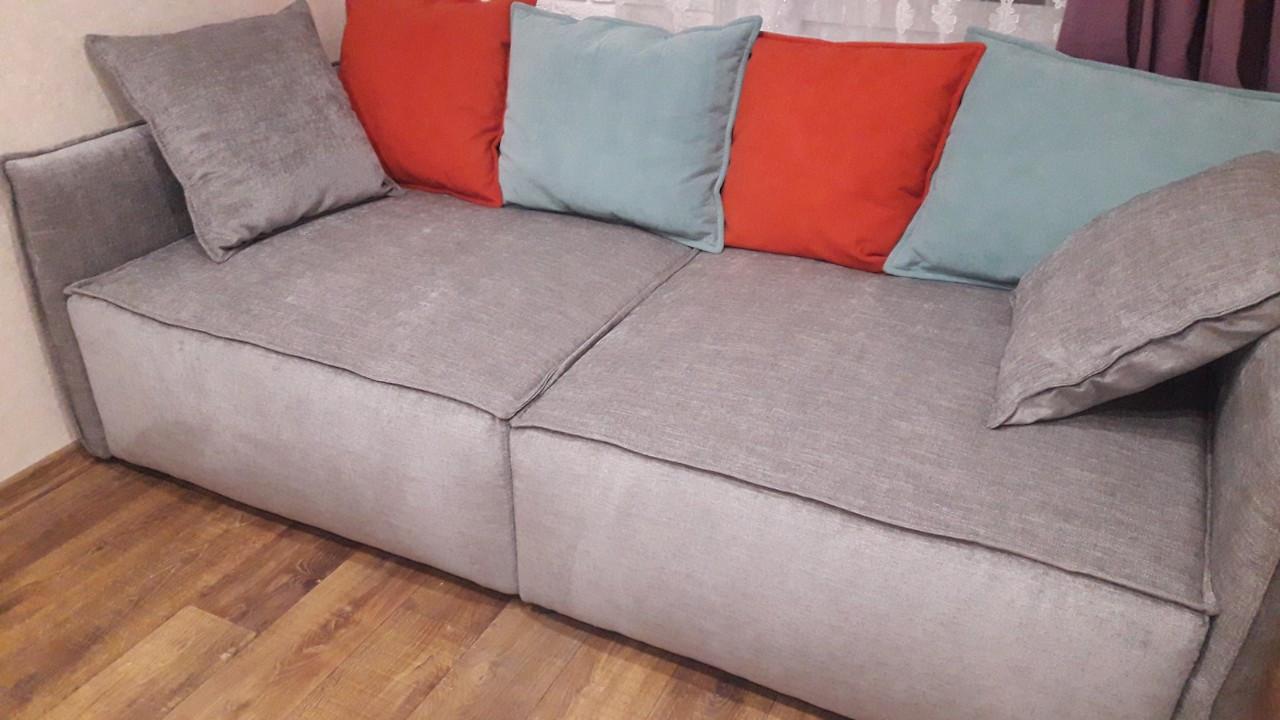 Диван под заказ Днепр. Мягкая мебель. Мягкая мебель на любой вкус.