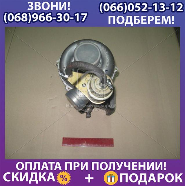 Турбокомпрессор Д 245-9Е3 (ЕВРО-3) (пр-во БЗА) (арт. ТКР 6,5.1-12.07)