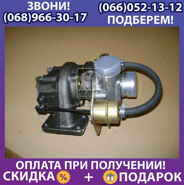Турбокомпрессор Д 245.9-568, Д 245.9-67 ПАЗ АВРОРА (пр-во БЗА) (арт. ТКР 6.1-05.02)