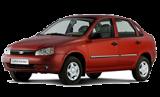 Тюнинг LADA Kalina (ВАЗ 1118) седан 2004-2013
