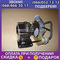 Турбокомпрессор Д 245.7,9 ПАЗ (пр-во БЗА) (арт. ТКР 6.1-07.01)