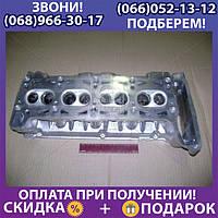 Головка блока ВАЗ 21213 /голая/ (пр-во АвтоВАЗ) (арт. 21213-100301100)