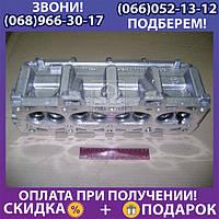 Головка блока ВАЗ 21114 /голая/ (пр-во АвтоВАЗ) (арт. 21114-100301140)