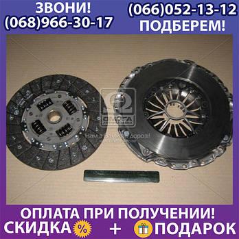 Сцепление Volkswagen CRAFFTER 30-35, 30-50 2.5TDI 06- (пр-во LUK) (арт. 624 3310 09)