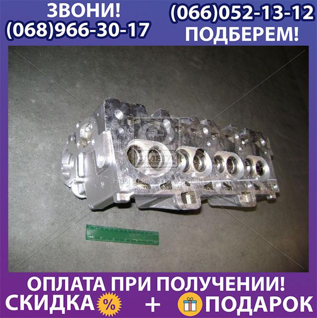 Головка блока ВАЗ 2108 8кл. карбюратор /голая/ (пр-во АвтоВАЗ) (арт. 21083-100301100)