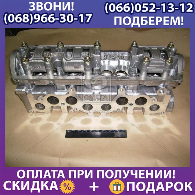 Головка блока ВАЗ 1118 /голая/ (пр-во АвтоВАЗ) (арт. 11180-100301100)