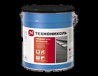 Праймер бітумний ТЕХНОНІКОЛЬ №01, відро 20 л/16 кг
