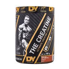 Креатин Dorian Yates Shadow Line The Creatine 316g (Strawberry)
