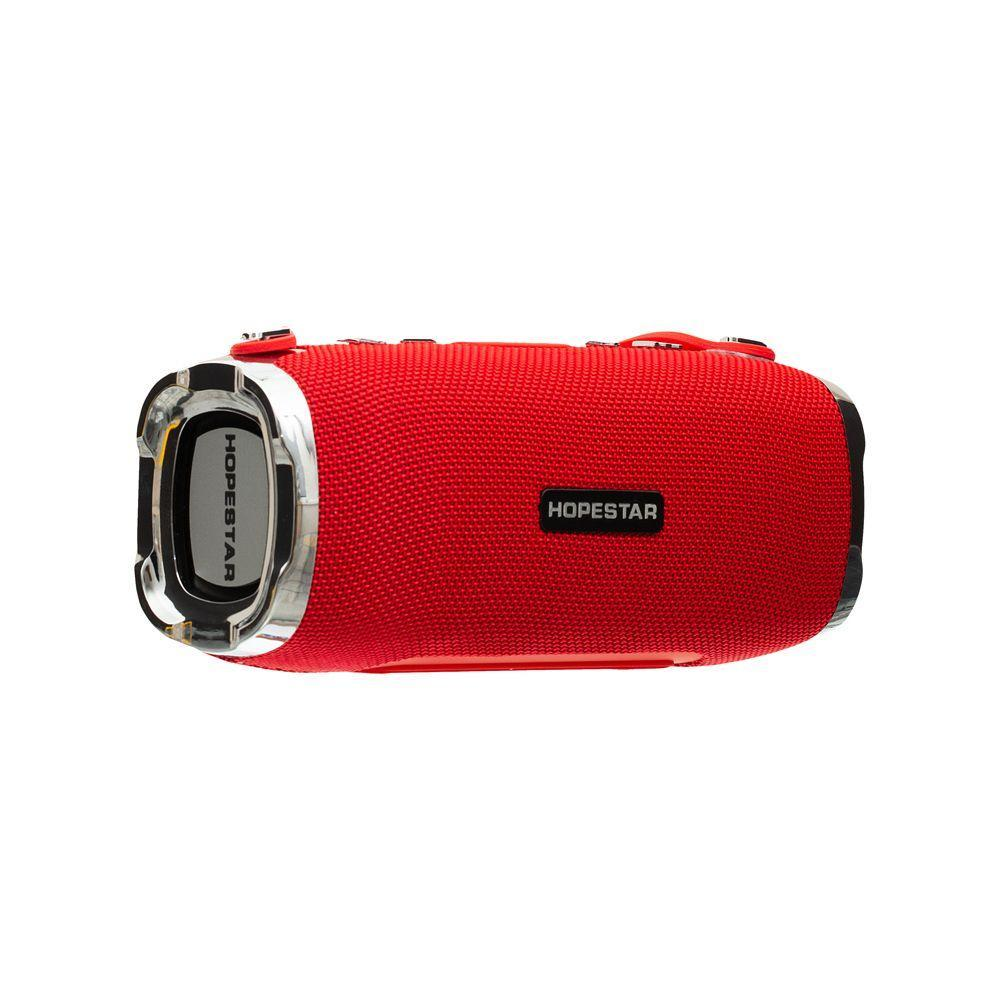 Колонка Hopestar H24 Цвет Красный