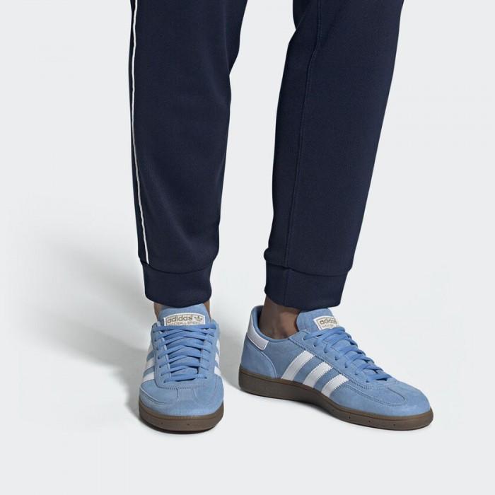 Мужские кроссовки Adidas Originals Handball Spezial BD7632