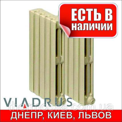 Чавунний радіатор, батарея TERMO 500/95 Viadrus