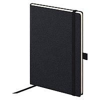 Еженедельник датированный Brunnen 2020 Euro Компаньон New Strong, A5, твёрдая обложка, чёрный