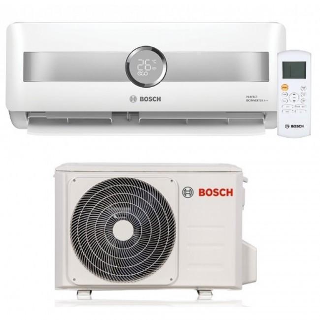 Спліт-система Bosch Climate 8500 RAC 5,3-3 IBW / Climate RAC 5,3-1 OU