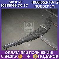 Рессора передняя КАМАЗ 55111 14-лист.(замена 55111-2902012-01) (пр-во Чусовая) (арт. 55111-2902012-05)