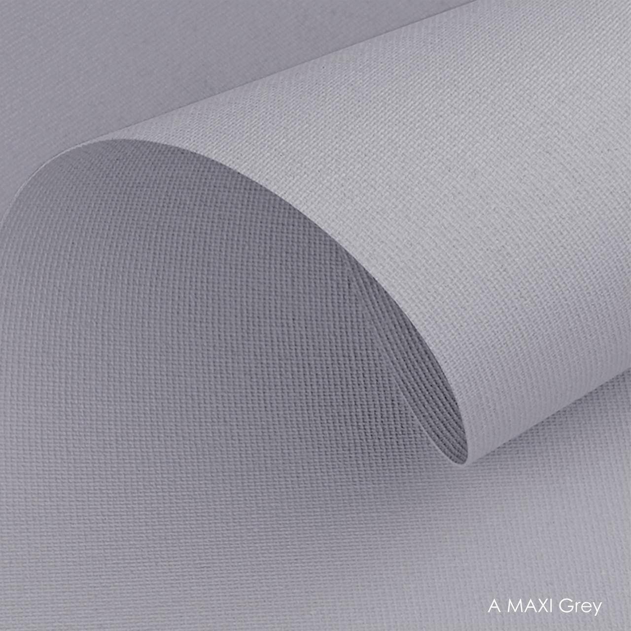 Тканевые ролеты A maxi-grey