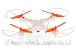 Drone Jie-Star Sky Cruiser X7TW, квадрокоптер c WiFi камерой, фото 2