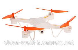 Drone Jie-Star Sky Cruiser X7TW, квадрокоптер c WiFi камерой, фото 3